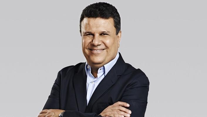 Téo José. Foto: Divulgação