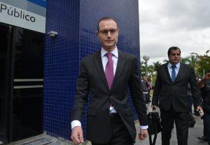 Advogado Cristiano Zanin Martins. Foto: Rovena Rosa/Agência Brasil