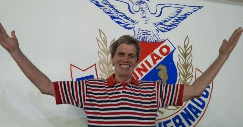 Djalma Falcão. Foto: Divulgação