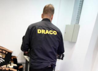 Draco. Foto: (Arquivo) Maurício Pingo/GERJ