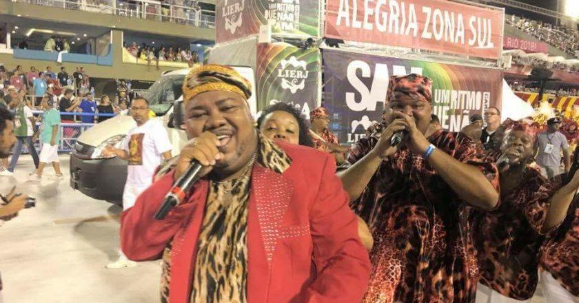 Igor Vianna. Foto: Divulgação
