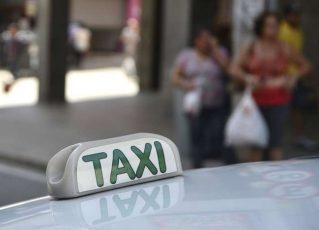Táxi. Foto: Reprodução de Internet