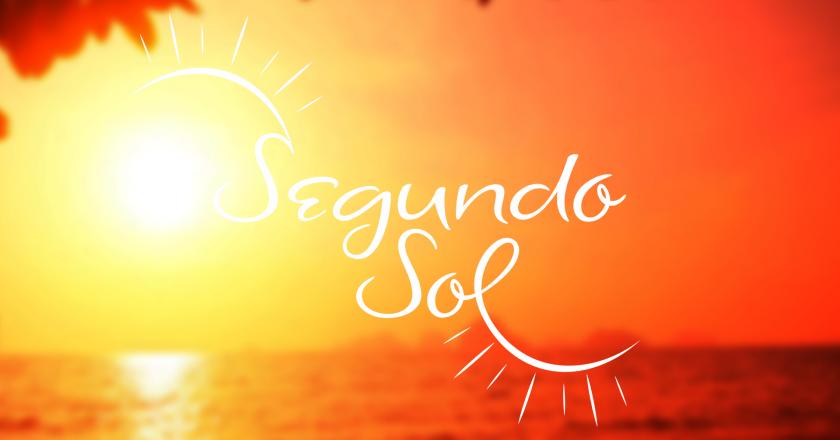 Novela Segundo Sol. Foto: Divulgação
