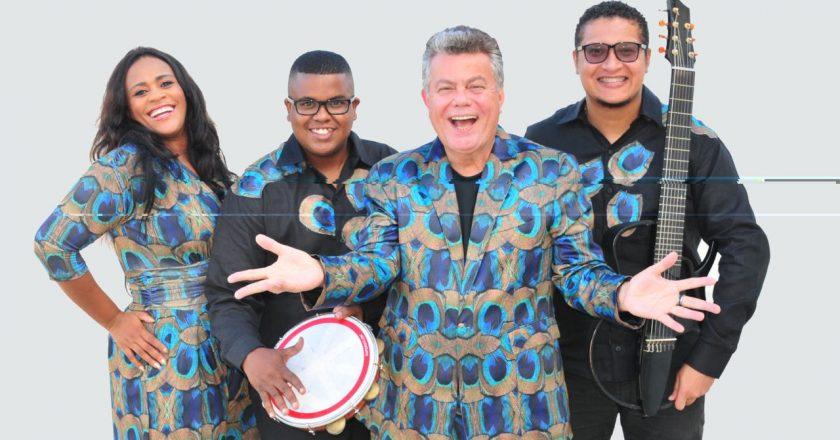 Milton Cunha fará montagem teatral com Sandra Portella, Rafael Prates e Villa Lobos. Foto: Divulgação