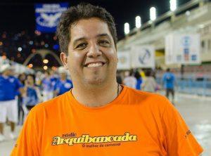 Anderson Baltar. Foto: Divulgação/Felipe Araújo