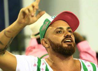 Leandro Vieira. Foto: Reprodução de Internet