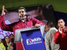Nicolás Maduro. Foto: Reprodução/Twitter