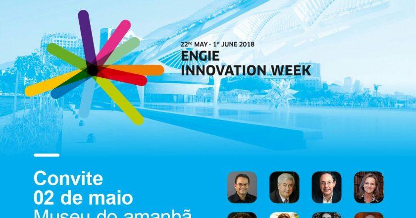 4ª edição do Engie Brasil Innovation Day. Foto: Divulgação