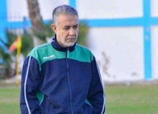 Abdel Rahim Mohammed. Foto: Reprodução
