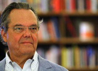 Eduardo Eugênio Gouvêa Vieira. Foto: Divulgação