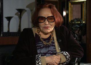 Bibi Ferreira. Foto: Arquivo TV Brasil