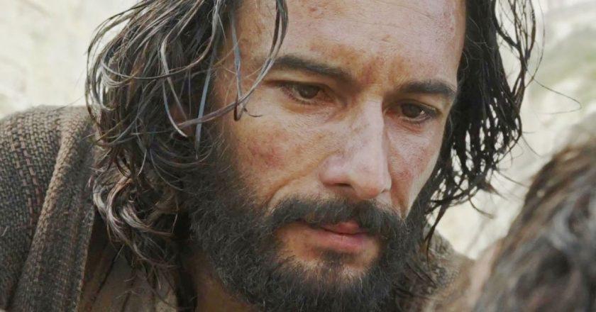 Novela Jesus. Foto: Reprodução/Youtube