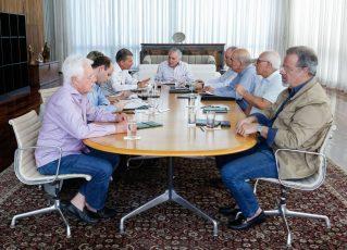 Temer convoca reunião para discutir ataque a venezuelanos em Roraima. Foto: Agência Brasil