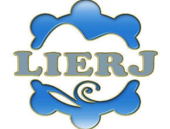 Logo da Lierj. Foto: Reprodução
