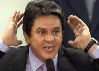 Roberto Jefferson é um dos acusados. Foto: Reprodução/Agência Brasil