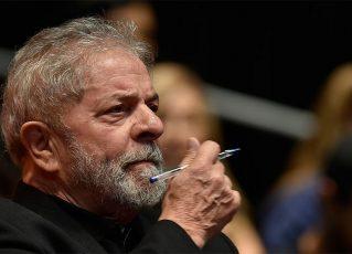 Lula. Foto: Reprodução
