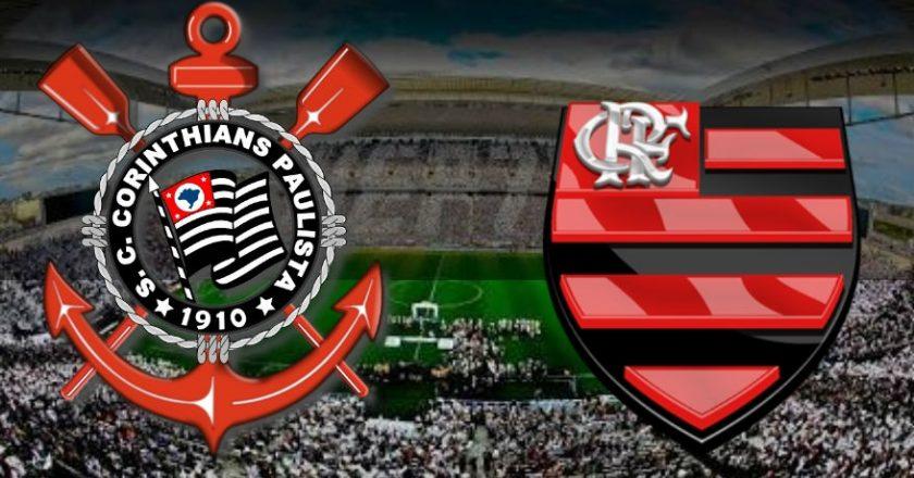 Corinthians X Flamengo Rádio Srzd Transmite Jogo Decisivo