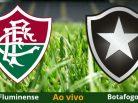 Fluminense e Botafogo. Foto: Divulgação