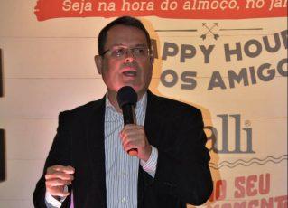 Sidney Rezende;. Foto: Divulgação