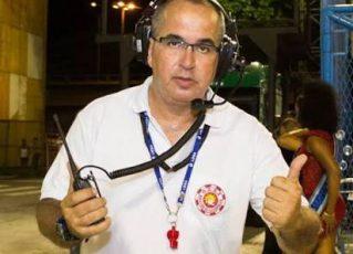 Saulo Tinoco. Foto: Divulgação