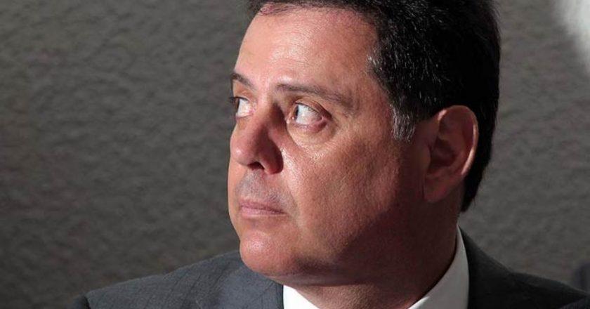Ex-governador de Goiás Marconi Perillo é alvo de operação da PF. Foto: Reprodução