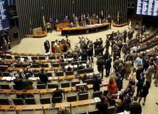 Plenário do Congresso. Foto: Fabio Rodrigues Pozzebom/Arquivo Agência Brasil