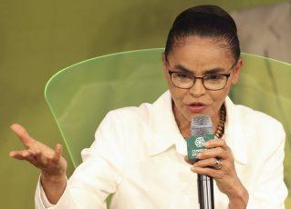 Ex-ministra diz que se manterá em oposição qualquer que seja o vencedor. Foto: Valter Campanato/Arquivo/Agência Brasil