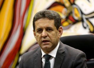 Edson Duarte - Foto: Wilson Dias/Arquivo/Agência Brasil