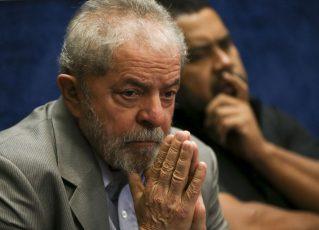 Lula. Foto: Marcelo Camargo - Agência Brasil