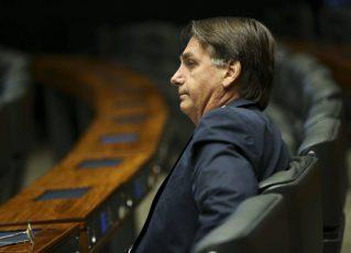 Jair Bolsonaro. Foto: Marcelo Camargo - Agência Brasil