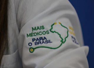 Programa Mais Médicos do Brasil. Foto: Reprodução de Internet