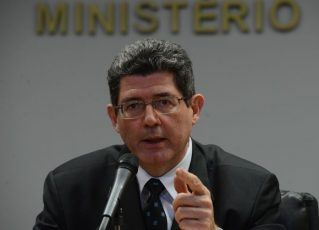 Joaquim Levy. Foto: Fabio Rodrigues Pozzebom - Agência Brasil