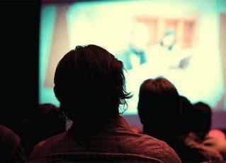 Cinema. Foto: Reprodução