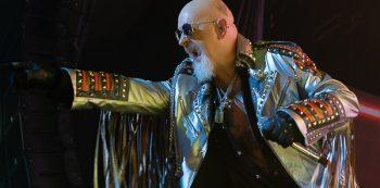 Judas Priest. Foto: Juliana Dias/SRzd