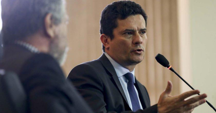 Sérgio Moro. Foto: Fabio Rodrigues Pozzebom/Ag.Brasil