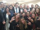 Luciano Bandeira é o novo presidente da OAB do Rio. Foto: Divulgação