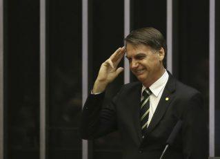 Jair Bolsonaro. Foto: José Cruz/Agência Brasil/Agência Brasil