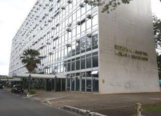 Ministério da Agricultura. Foto: Valter Campanato/Agência Brasil