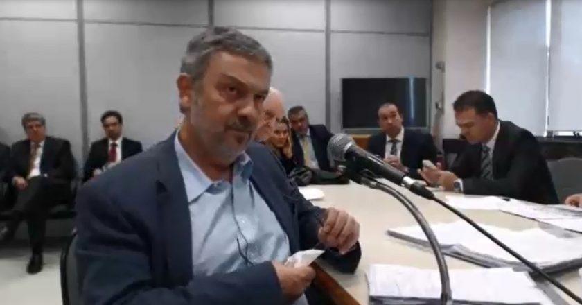 Palocci pode cumprir prisão em regime domiciliar. Foto: Reprodução