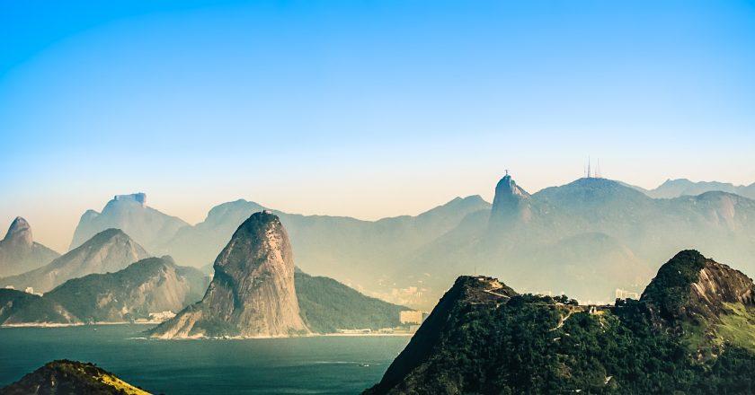Rio de Janeiro. Foto: Pixabay