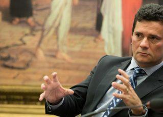 Sérgio Moro. Foto: Lula Marques/Fotos Públicas