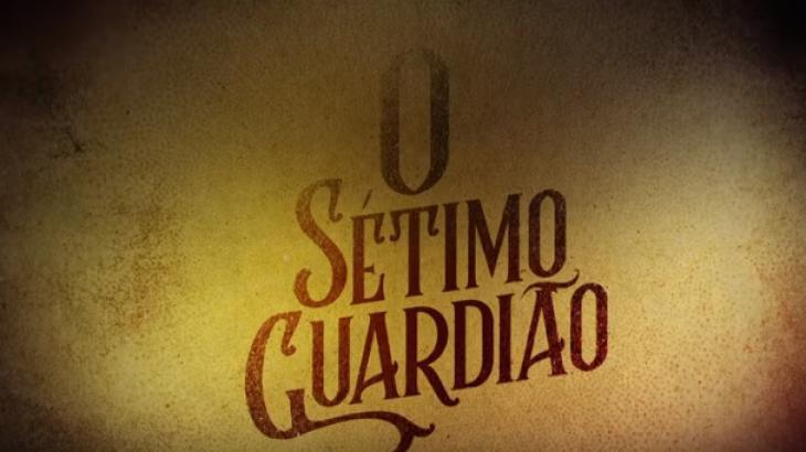 O Sétimo Guardião. Foto: Divulgação