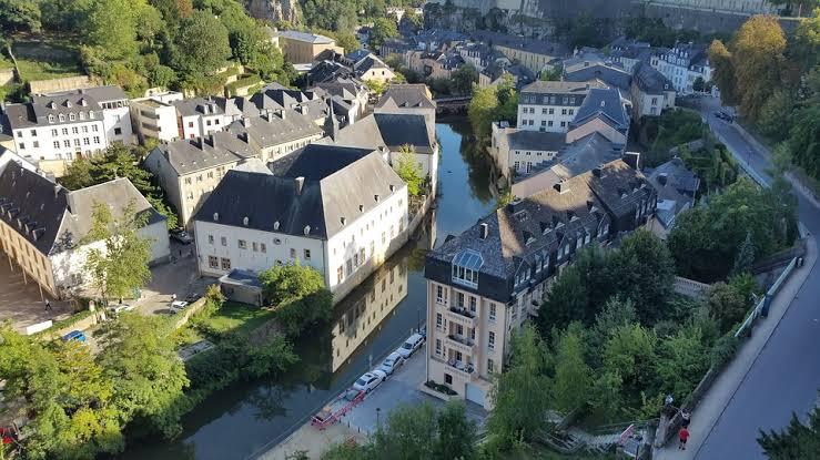 Luxemburgo. Foto: Reprodução