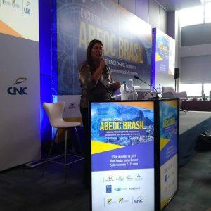 ENCONTRO NACIONAL ABEOC BRASIL 2018. Foto: Divulgação