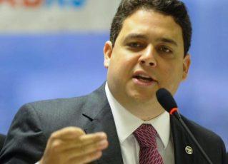 Felipe Santa Cruz. Foto: Divulgação