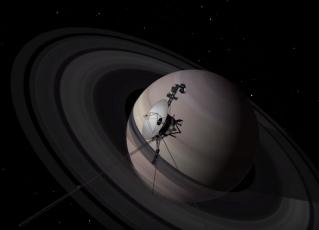 Sonda Voyage 2. Foto: Reprodução/Youtube