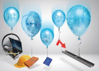Balões. Foto: Reprodução