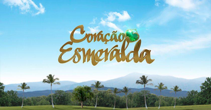 Coração Esmeralda. Foto: Divulgação