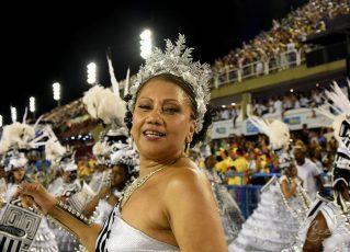 Célia Domingues. Foto: Valéria Del Cueto