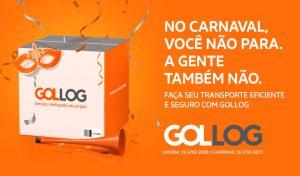 Gollog Via Rápida. Foto: Divulgação